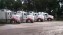 Trucking Services | Trucking Company Lake City | R D H